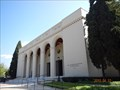 Image for Mabel Shaw Bridges Music Auditorium - Claremont Colleges - Claremont, California