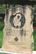 Image for The Chisholm Trail - Caldwell, KS