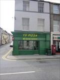 Image for Ty Pizza, Holyhead Road, Bangor, Gwynedd, Wales, UK