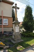 Image for Krizek - Saratice, Czech Republic