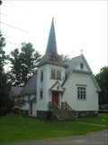 Image for St. Ann's Episcopal Church  -  Richford, Vermont