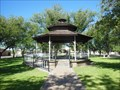 Image for Zero Stone Park Gazebo - Ft. Stockton, TX