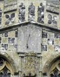 Image for Sundial - St Nicholas - Oakley, Suffolk