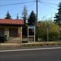 Image for Payphone / Telefonni automat - Hvezda, Czechia