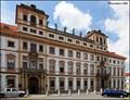 Image for Toskánský palác / The Tuscany Palace (Prague)