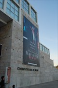 Image for Centro Cultural de Belem - Lisboa, Portugal