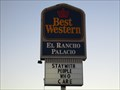 Image for Best Western El Rancho Palacio  - Roswell, NM