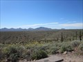 Image for Scenic Trail Overlook - McDowell Mountain Regional Park - Fountain Hills, Arizona