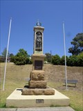 Image for Bridgetown War Memorial - Western Australia