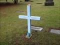 Image for Andrez Bermudez, Escobar Cemetery, Gresham, Oregon