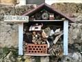 Image for Hotel de Insectos-Covarrubias(Burgos)-Spain