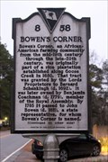 Image for 8-58 Bowen's Corner