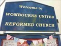 Image for United Reformed Church - Wombourne, South Staffordshire, England