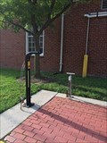 Image for Engineering Building Bike Repair Station - College Park, MD, USA