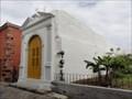 Image for Capilla de las Lonjas - Puerto de la Cruz