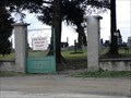 Image for Cementery-Psáry, Stredoceský kraj, Czech republic