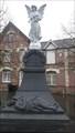Image for Monument aux Morts - Souchez, Pas-de-Calais, France