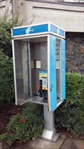 Image for City Hall Payphone - Roseburg, OR
