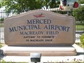 Image for Merced Municipal Airport - Merced, CA