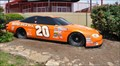 Image for Tony Stewart Home Depot Chevrolet Monte Carlo SS #20