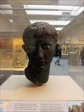 Image for Augustus - The British Museum, London, UK