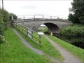 Image for Arch Bridge 8 On Glasson Branch Of The Lancaster Canal - Glasson, UK