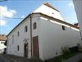 Image for Synagogue / Synagoga, Dolní Kounice, Czech republic