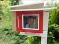 Image for Brightwood Place Little Free Library - San Antonio, TX