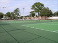 Image for Bruce Park Tennis Courts - Jacksonville, FL