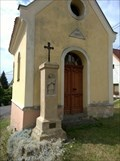 Image for Christian Cross - Divice, Czechia