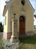 Image for Christian Cross - Divice, Czechia