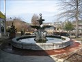 Image for Pottery Gardens Entrance Fountain