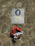 Image for ppor. Michal Braniš - Praha - Nusle, Czech republic