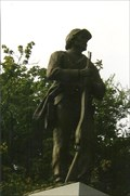 Image for Confederate Soldier - Dallas, GA