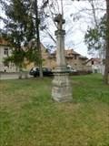 Image for Christian Cross - Drevcice, Czech Republic