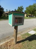Image for Little Free Library 82521 - Gainesville, TX