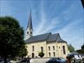 Image for Katholische Pfarrkirche St. Ägidius - Bergen, Lk Traunstein, Bayern, D