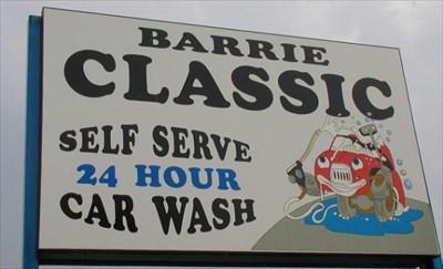 Barrie classic car wash barrie ontario canada coin operated barrie classic car wash barrie ontario canada coin operated self service car washes on waymarking solutioingenieria Images
