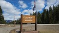 Image for HQ Of The Stillwater State Forest - Flathead County, MT
