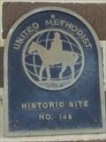 Image for 148 -  Manchaca United Methodist Church - Manchaca, TX