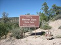 Image for Beaver Dam State Park - Nevada