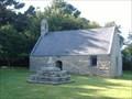 Image for La chapelle Saint Gonvel à Landunvez FRANCE