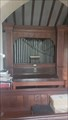 Image for Church organ - St Mary's - Compton Abbas, Dorset
