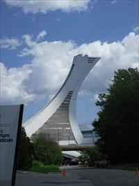 La tour pour le funicular