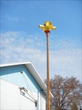 Image for Fire Department Siren - Bashaw, Alberta