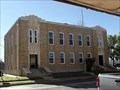 Image for Old City Hall Bldg - Lampasas Downtown Historic District - Lampasas, TX