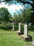 Image for Ursuline Academy Cemetery - Arcadia, Missouri