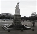 Image for Anglo-Boer Monument at Grand Parade Grounds, Cape Town, South Africa