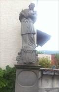 Image for St. John of Nepomuk - Baden, AG, Switzerland
