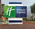 Image for Holiday Inn Express - Palm Desert, CA